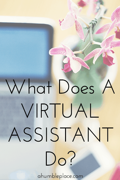 So what does a virtual assistant do, anyway? Read on to find out!