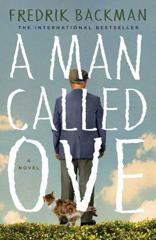A Man Called Ove - ahumbleplace.com