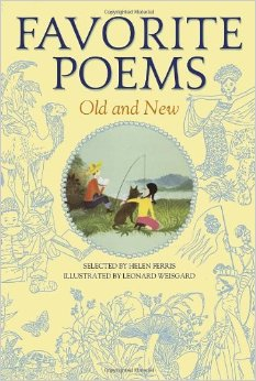 Favorite Poems Old and New - ahumbleplace.com