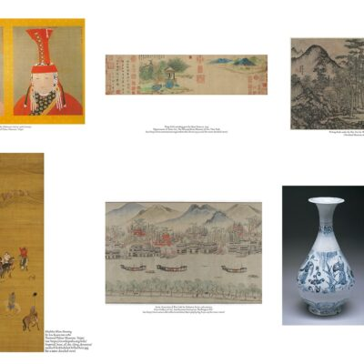Charlotte Mason Picture Study Aid: Art of the Yuan Dynasty