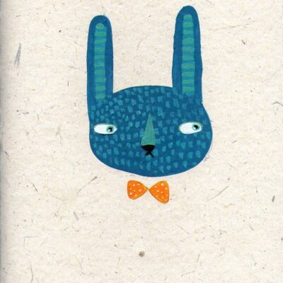 Rabbit Rabbit August 2012