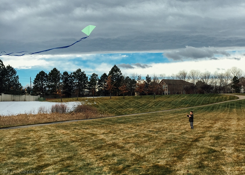 let's go fly a kite... (ahumbleplace.com)