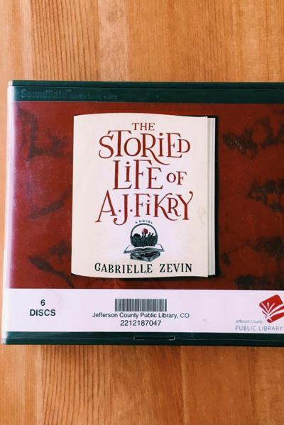 The Storied Life of A.J. Fikry (ahumbleplace.com)