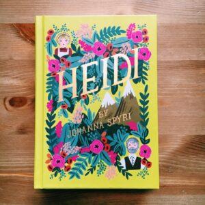 Heidi - ahumbleplace.com