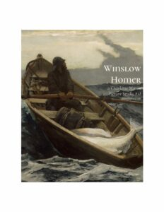 Winslow Homer: a (FREE!) Charlotte Mason Picture Study Aid - ahumbleplace.com
