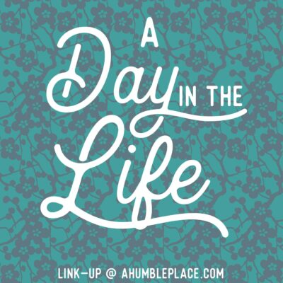 June 2017 Day-in-the-Life Link-up