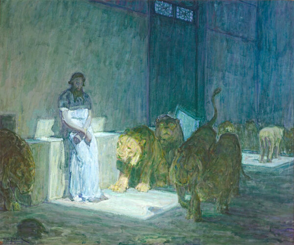 Henry Ossawa Tanner: a Charlotte Mason Picture Study Aid - ahumbleplace.com