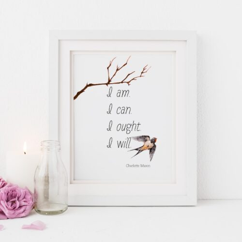 Quote and Verse Prints