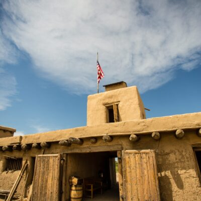 Bent's Old Fort Junior Ranger Program - ahumbleplace.com