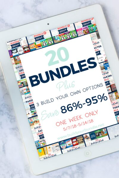 Build Your Bundle - ahumbleplace.com