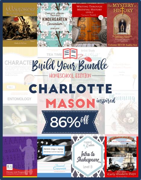 Build Your Bundle Sale - ahumbleplace.com