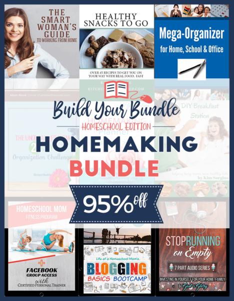 Build Your Bundle - ahumbleplace.com