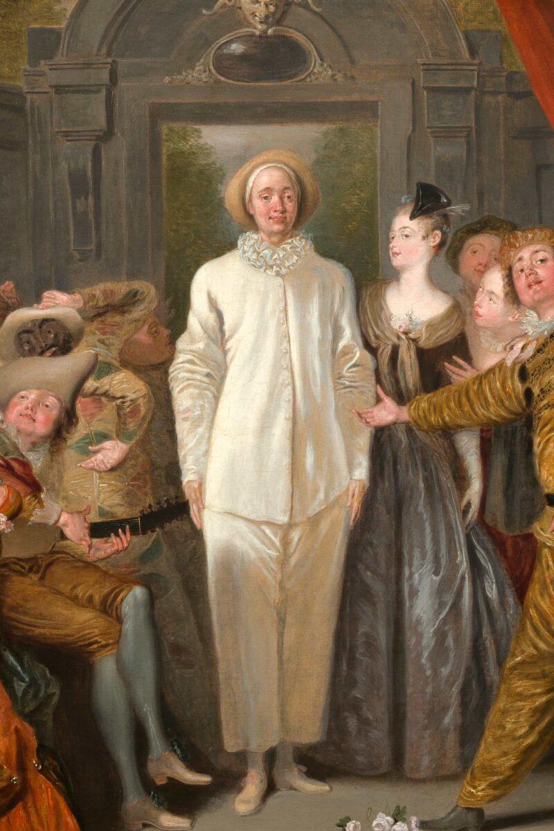 Antoine Watteau: a (FREE!) Charlotte Mason Picture Study Aid - ahumbleplace.com