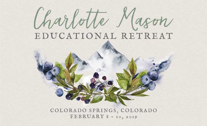 Charlotte Mason Educational Retreat - ahumbleplace.com