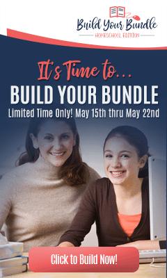 Build Your Bundle Sale 2019 - ahumbleplace.com