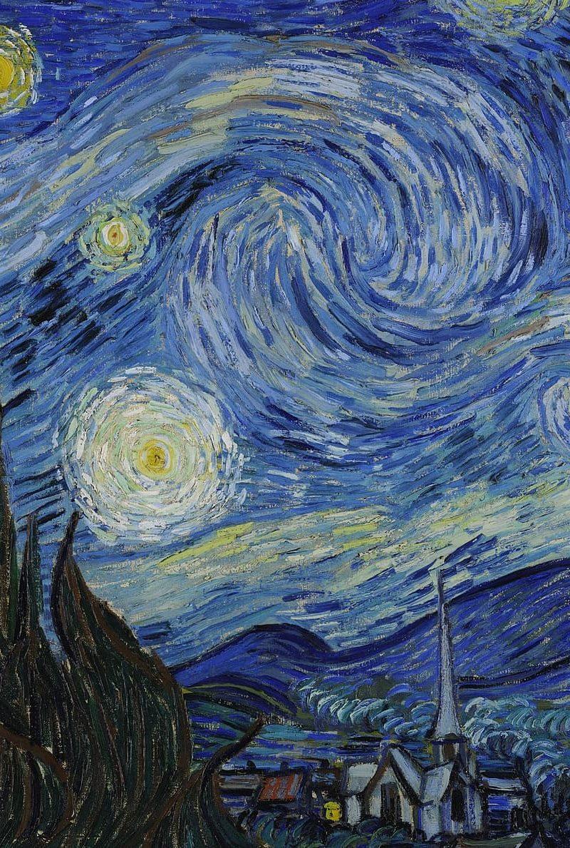 Charlotte Mason Picture Study: Vincent van Gogh - ahumbleplace.com