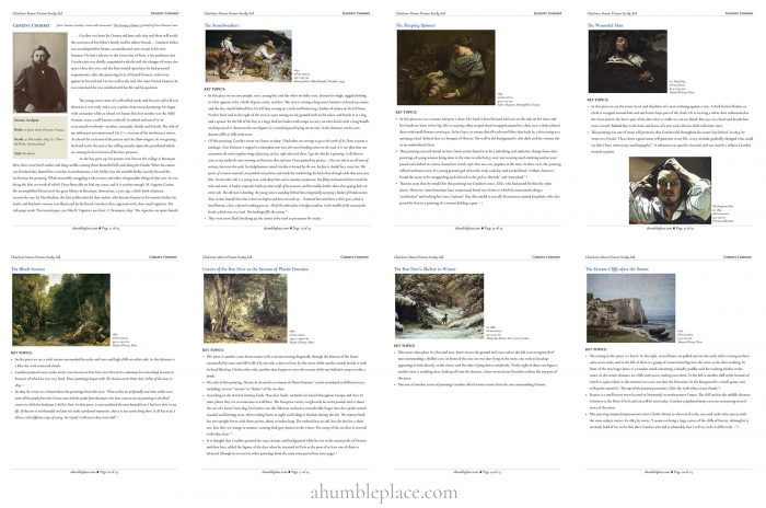 Gustave Courbet: a Charlotte Mason Picture Study Aid (ahumbleplace.com)