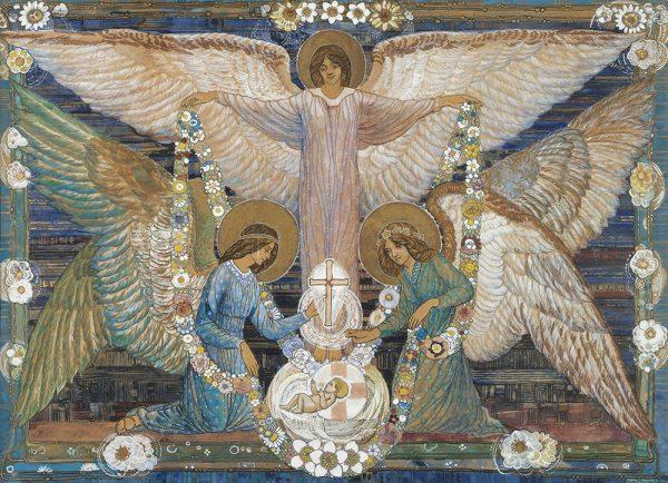 God With Us: Advent Art Devotions - ahumbleplace.com
