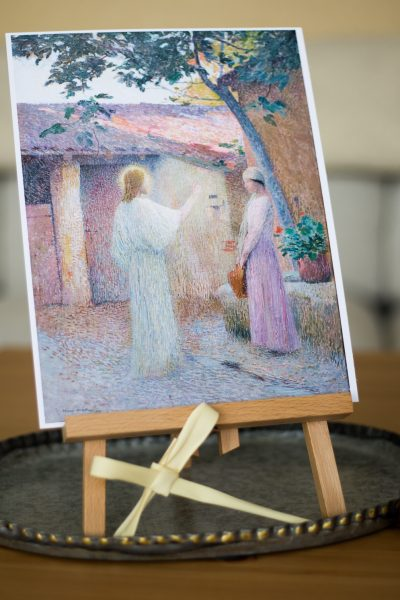 Messiah: Lenten Art Devotions - ahumbleplace.com