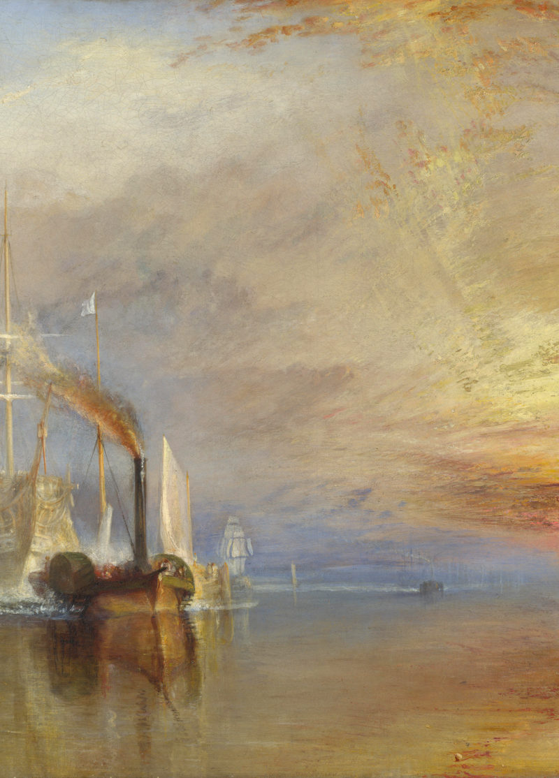 JMW Turner: a Charlotte Mason Picture Study Aid (ahumbleplace.com)