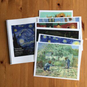Picture Study Prints