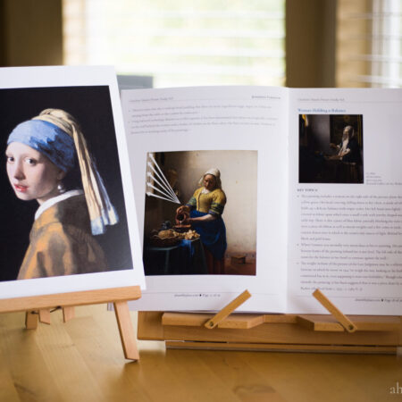 Picture Study Aids and Art Prints