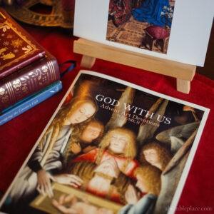 Seasonal Art Devotions and Prints