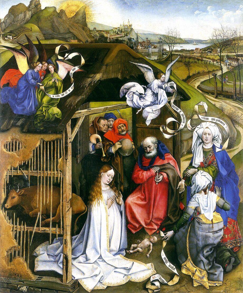 God With Us: Advent Art Devotions Volume 2 - ahumbleplace.com