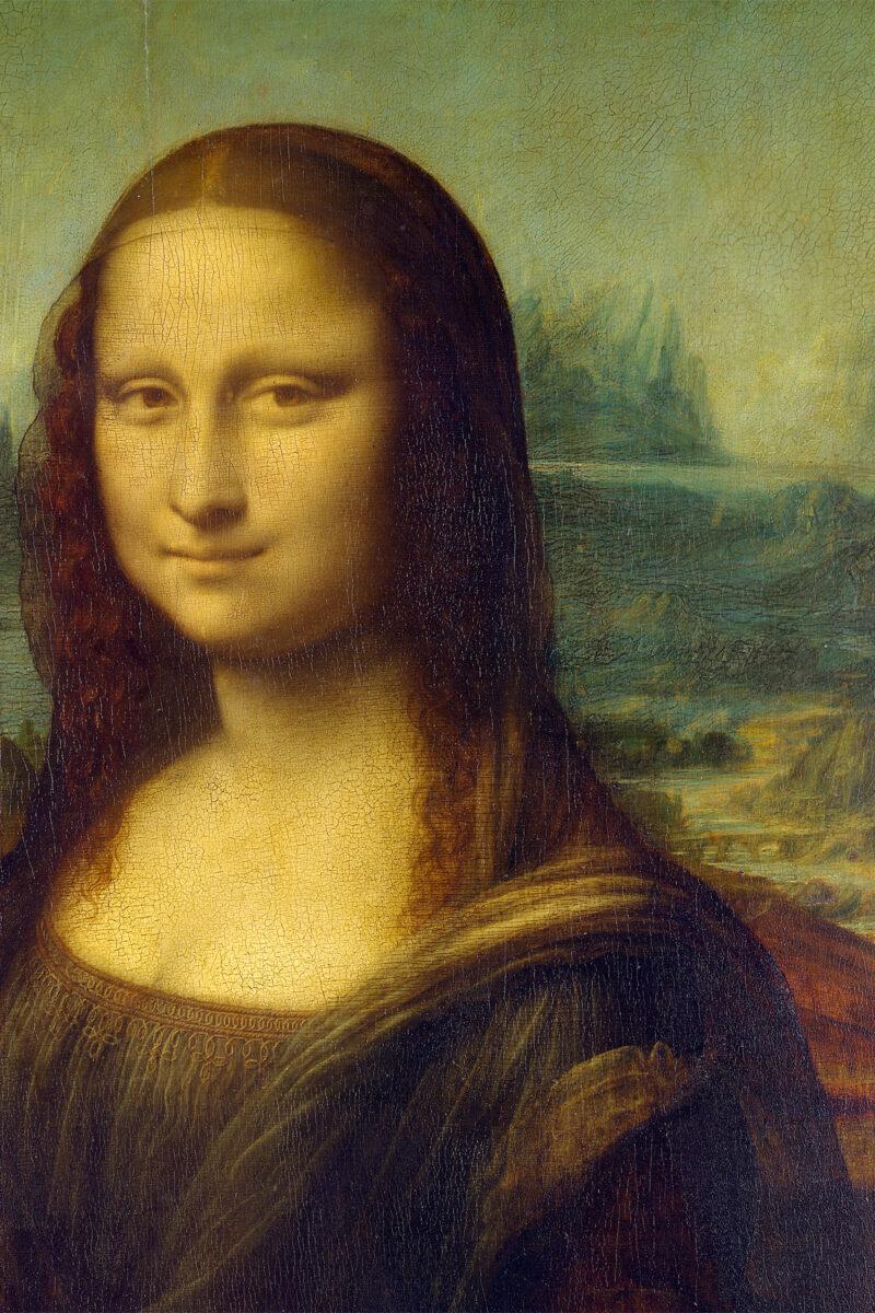 Charlotte Mason Picture Study Aid: Leonardo da Vinci